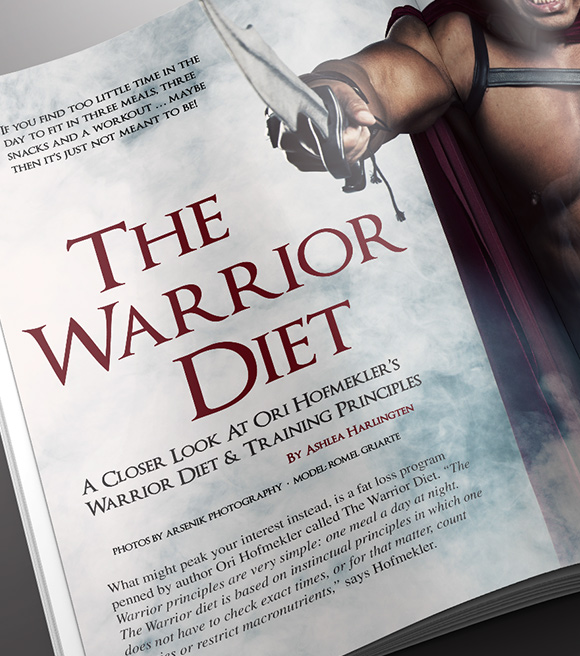 The-Warrior-Diet